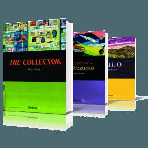 Скачать учебник Oxford - Streamline Graded Readers