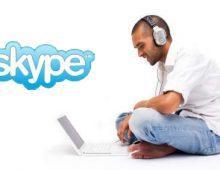 Изучение английского языка по Skype