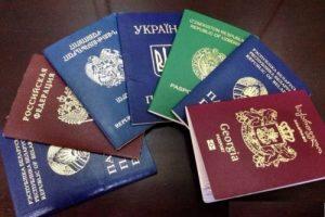Обязательные условия при переводе паспорта