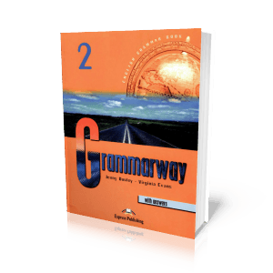 Grammarway 2 - Student's book (with answers). J. Dooley, V. Evans