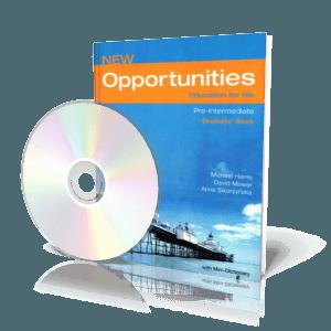 Скачать Longman - New Opportunities - Pre-Intermediate