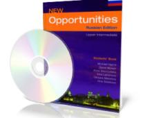 Скачать Longman - New Opportunities - Upper-Intermediate