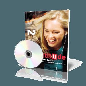 Macmillan Attitude 2 - Английский для школьников