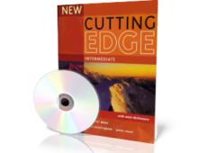 New Cutting Edge Intermediate. Sarah Cunningham, Peter Moor