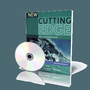 New Cutting Edge Pre-Intermediate. Sarah Cunningham, Peter Moor