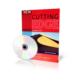 New Cutting Edge Elementary. Sarah Cunningham, Peter Moor