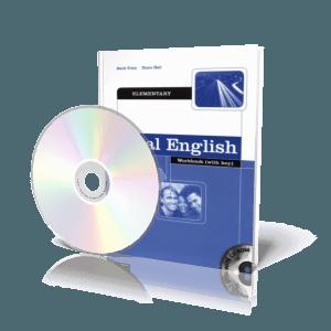 Скачать Total English Elementary (Full pack / Полный комплект)