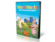 Мир слов - Word World (Сезон 1) - Обучающий сериал
