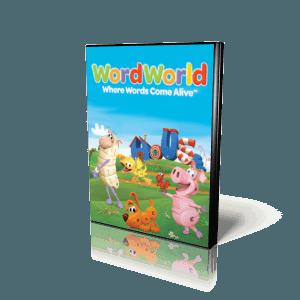 Мир слов - Word World (Сезон 3) - Обучающий мультсериал
