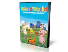 Обучающий сериал Мир слов - Word World (Сезон 2)