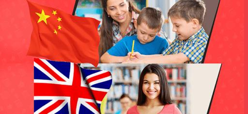 Самые сильные языковые школы