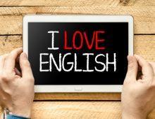 Как учить английский, если вы в декретном отпуске?