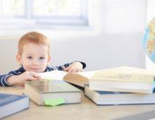 Как вырастить ребенка, который будет говорить, на двух языках