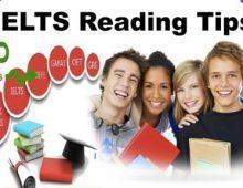 Подготовка к IELTS: устная часть