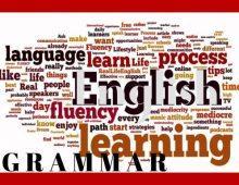 Как начать правильно изучать английскую грамматику?