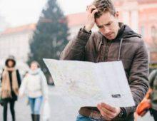 Трудности перевода... или как себя вести в чужой стране